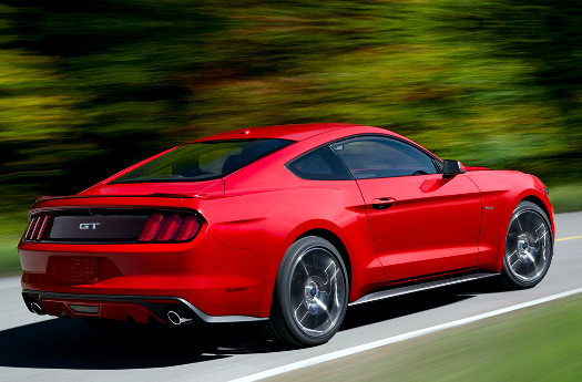 ford-mustang-4-zylinder